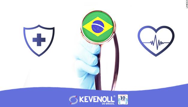 Brasil Contribuindo para a Medicina