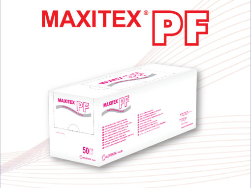 MAXITEX PF Surgical Gloves – Sterile, Latex, Dust-free