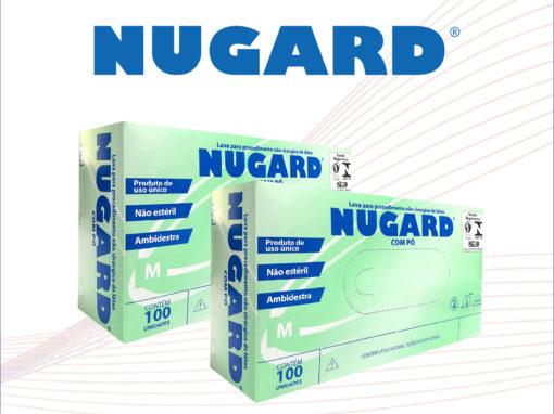 NUGARD Procedure Gloves – Non-surgical, Latex, Powdered