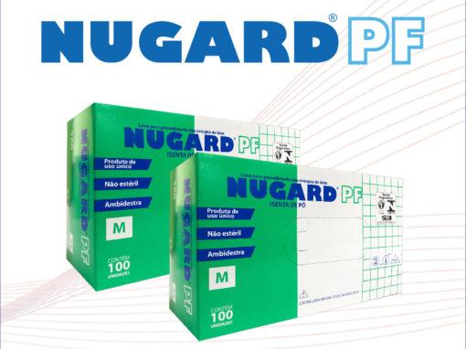 NUGARD PF Procedure Gloves – Non-surgical, Latex, Dust-free