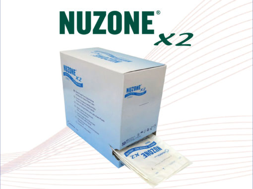 NUZONE X2 Surgical Gloves – Sterile, Synthetic, Dust-free
